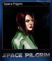 Space Pilgrim Episode I Alpha Centauri Card 3
