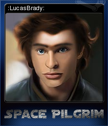Space Pilgrim Episode II Epsilon Indi Card 3