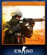 CSGO FBI Small