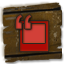 Honest feedback Achievement Icon