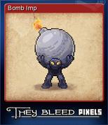 TBP BombImp Small
