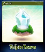 TT Crystal Small