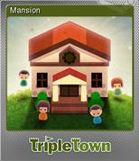 TT Mansion Small F