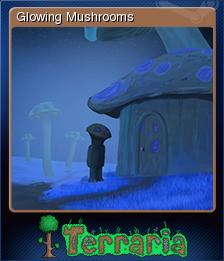 File:Terraria Card Glowing Mushrooms.png