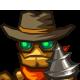 File:SteamWorld Dig Steam Badge 2.png