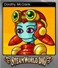File:SteamWorld Dig Steam Foil Card 2.png