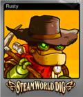 File:SteamWorld Dig Steam Foil Card 1.png