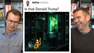 The Very Best of Miiverse The Engine Room 23