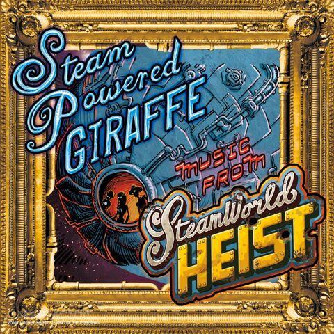 File:SteamWorld Heist OST Cover.jpg