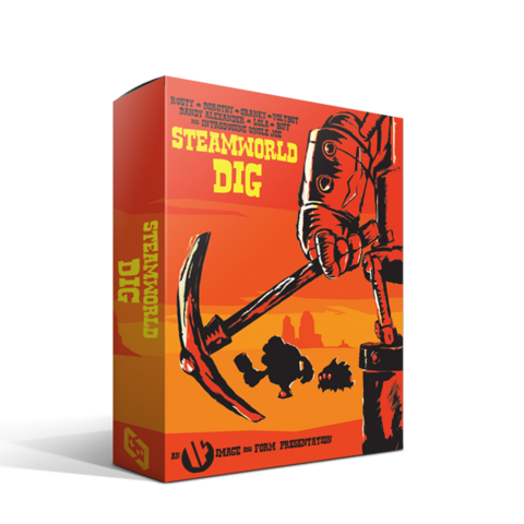 File:SteamWorld Dig Collector's Edition.png