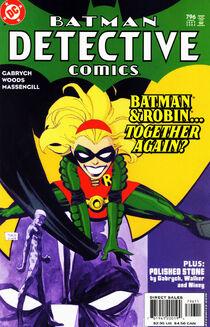 Detective Comics 796 (01)-0