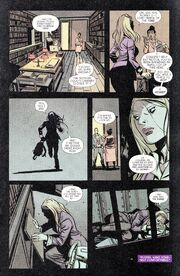 Batman eternal 10 page 17