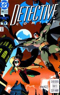 Detective Comics -648 pg00
