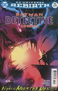 Detective comics 942b cover