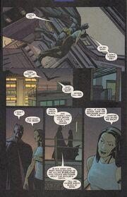 Detective comics 810 page 9