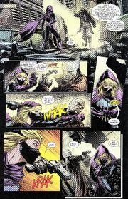 Batman eternal 32 page 1