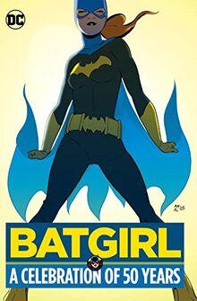Batgirl 50 cover small
