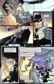 Batman eternal 27 page 23