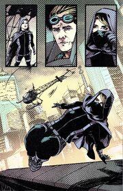 Batman eternal 49 page 15