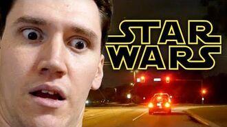 Stephen Explains Star Wars