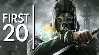 Dishonored - First20