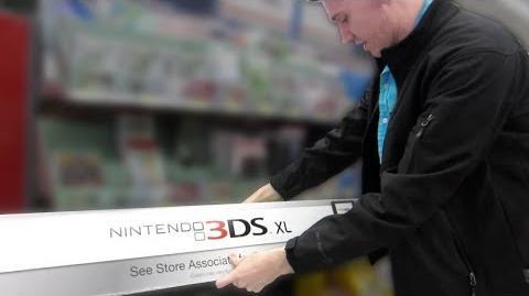3DS XXXXXL (Day 1468 - 12 1 13)