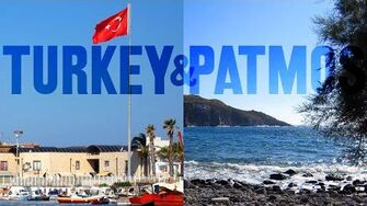 Turkey & Patmos (Day 2048 - 7 4 15)