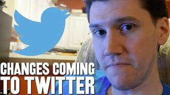 Changes Coming to Twitter • 5.24