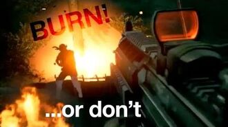 Burn! ..