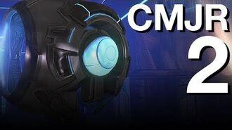 CMJR 2