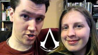 Our Thoughts on the Assassin's Creed Series (Day 1801 - 10 30 14)