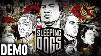 Sleeping Dogs - Demo Fridays