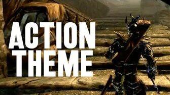 Argyl's Action Theme