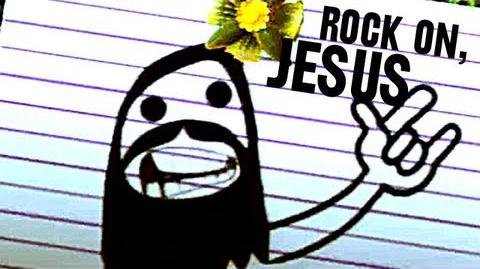 Rock On, Jesus