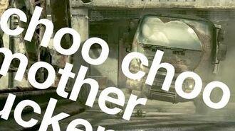Kill the Truck!