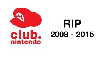 Club Nintendo (Day 1897 - 2 3 15)
