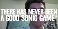 There Has Never Been A Good Sonic Game* (Day 324 - 10/14/10)