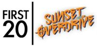 Sunset Overdrive - First20