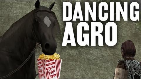 Dancing Agro