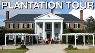 Boone Hall Plantation • 10.21