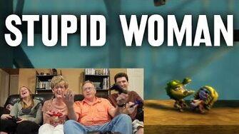 Stupid Woman