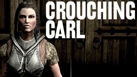 Crouching Carl