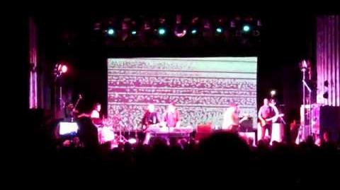 TMBG Live @ Variety Playhouse (2 10 12) - S-E-X-X-Y, Can't Keep Johnny Down, Dead