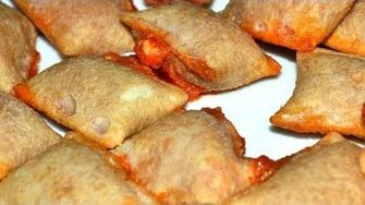 Pizza Rolls! (Day 1112 - 12 10 12)