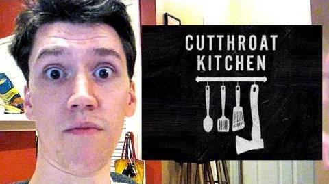 Cutthroat Kitchen (Day 1367 - 8 22 13)