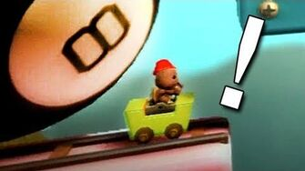 LittleBigMinecartCarnage