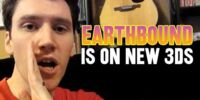 I'm Talking About Earthbound (Day 2291 - 3/3/16)