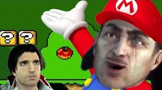 It's-a Me, Cousin Mario!