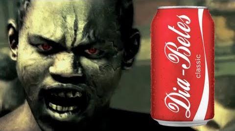 Cola Zombies