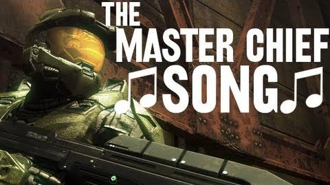 The Master Chief Song